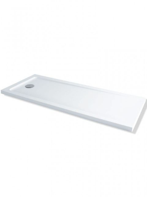 MX Durastone 1700mm x 700mm Rectangular Low Profile Tray XFU